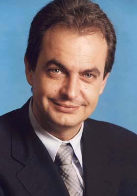 Zapatero recibirá el próximo viernes en La Moncloa a Mariano Rajoy