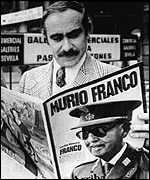 Mallorca aprova retirar una medalla d'or a Franco tot i l'oposició del PP